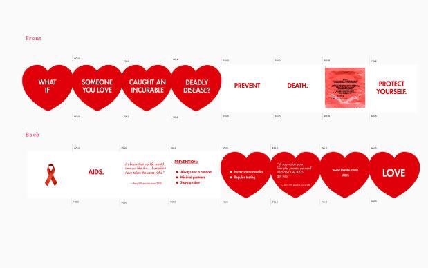 aids brochure