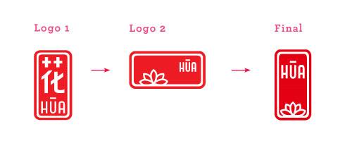 hua logos