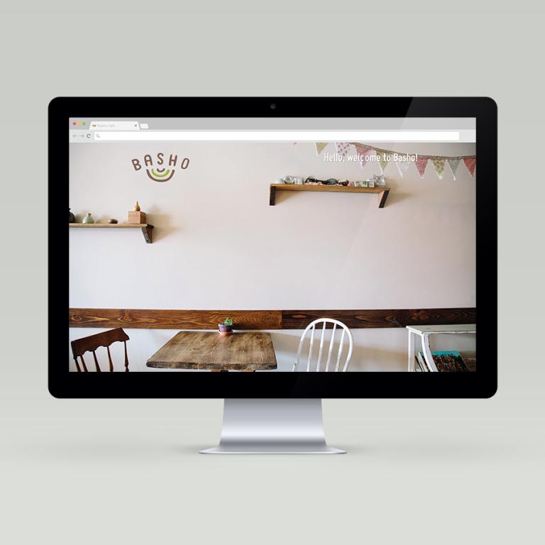 Basho Web Design