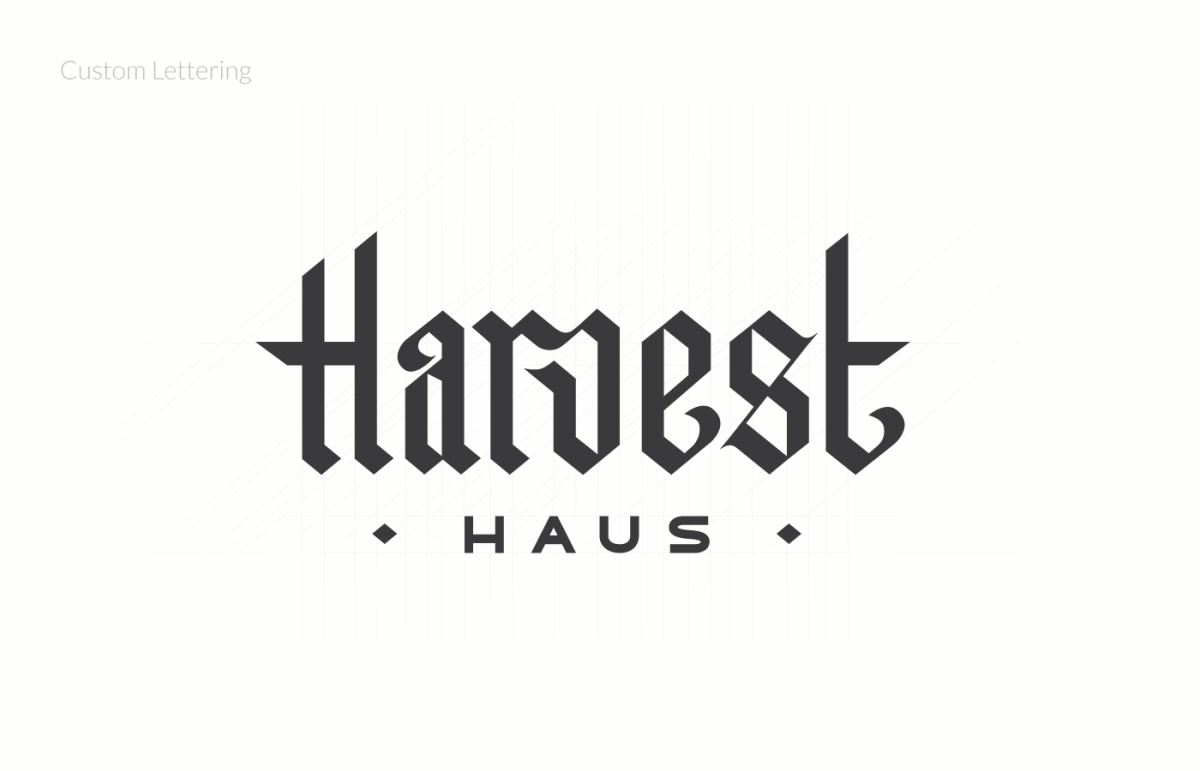 Harvest Haus Ivy Chan S Portfolio Site